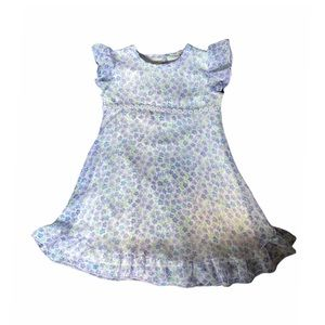 George Kids Dress (4T) flowing and adorable